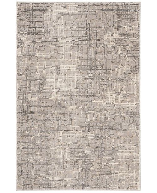 "Safavieh Meadow Gray 3'3"" x 5' Area Rug"