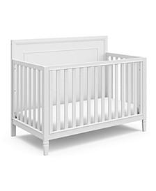 Nightingale 4-In-1 Convertible Crib