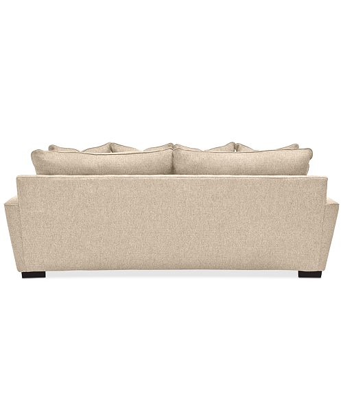 Wondrous Ainsley 101 Fabric Queen Sleeper Sofa Created For Macys Ncnpc Chair Design For Home Ncnpcorg