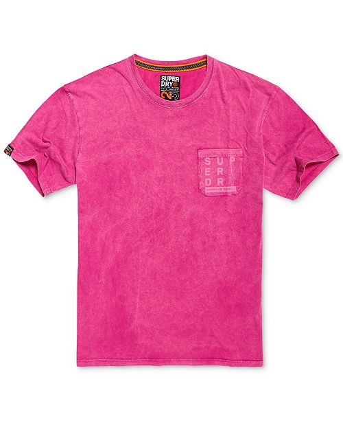 Superdry Men's Surplus Good Logo Graphic T-Shirt, Created for Macy's