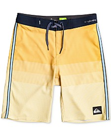 Quiksilver Big Boys Highline Swim Trunks