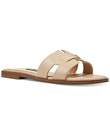 Nine West Gianna Slide Sandals