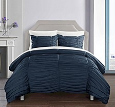 Kaiah 2 Piece Twin Comforter Set