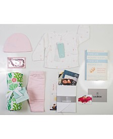 Lulibox Unisex Mini Cactus Baby Gift Box
