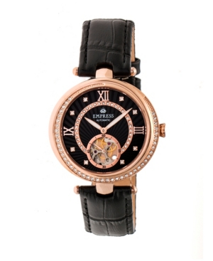 Stella Automatic Rose Gold Dial