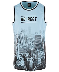 Ideology Big Boys No Rest Tank, Created for Macy's