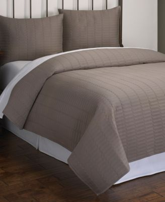 Norris King 3-Pc. Quilt Set
