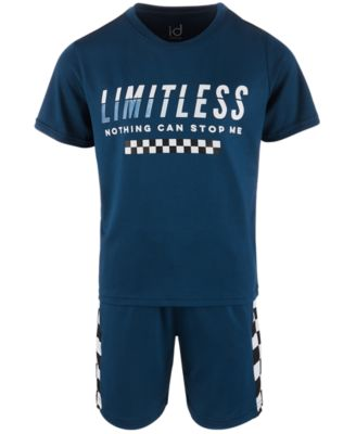 Toddler Boys Limitless T-Shirt, Created for Macy's
