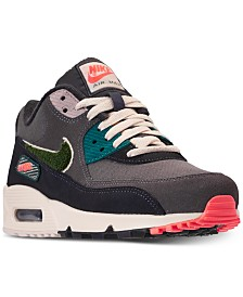 new product 7fece 80736 Nike Mens Air Max 90 Prem.