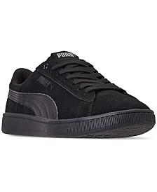 Puma Women's Vikky V2 Casual Sneakers from Finish Line