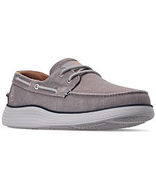 Skechers Men's Status 2.0 - Lorano Casual Sneakers from Finish Line