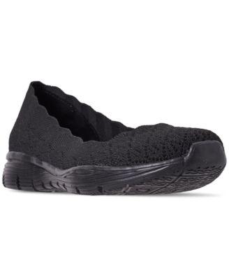 skechers memory foam shoes womens
