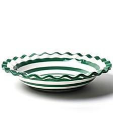 by Laura Johnson Spot On Ruffle Best Bowl