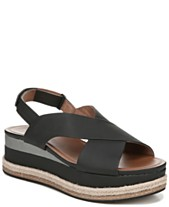 db132a7dcacc Naturalizer Baya Slingback Platform Sandals