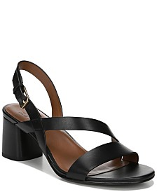 Naturalizer Arianna Slingback Sandals