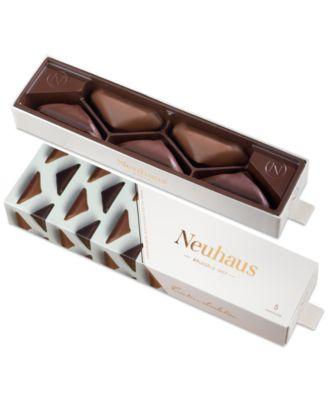 5-Pc. Irresistibles Milk & Dark Chocolate