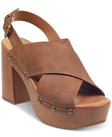 indigo rd. Dani Dress Sandals