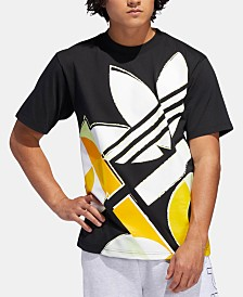 adidas Originals Men's Bold Graphic T-Shirt