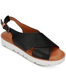 by Kenneth Cole Women's Kiki Platform Sandals