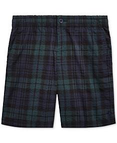 3ad80b4f86 Polo Shorts: Shop Polo Shorts - Macy's