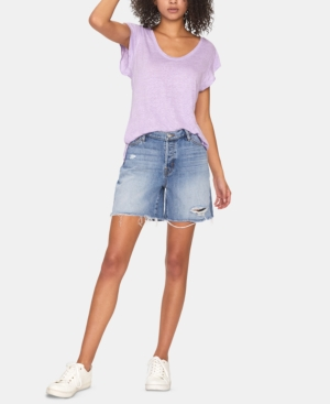 Sanctuary Shorts BANDIT DENIM SHORTS