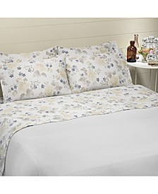 Bridgeport Sheet Set, Queen
