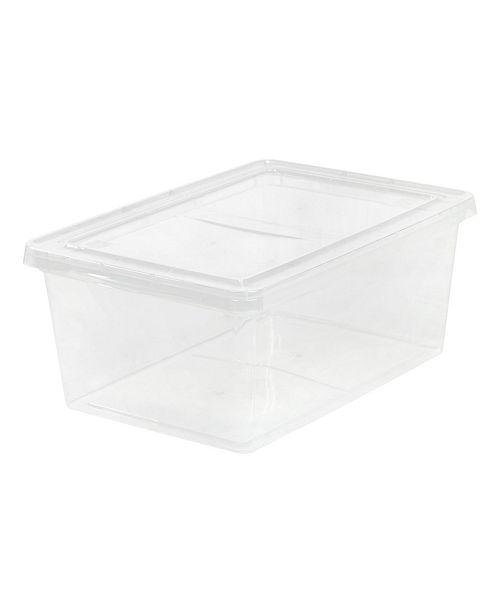 IRIS USA Iris 17 Quart Storage Box