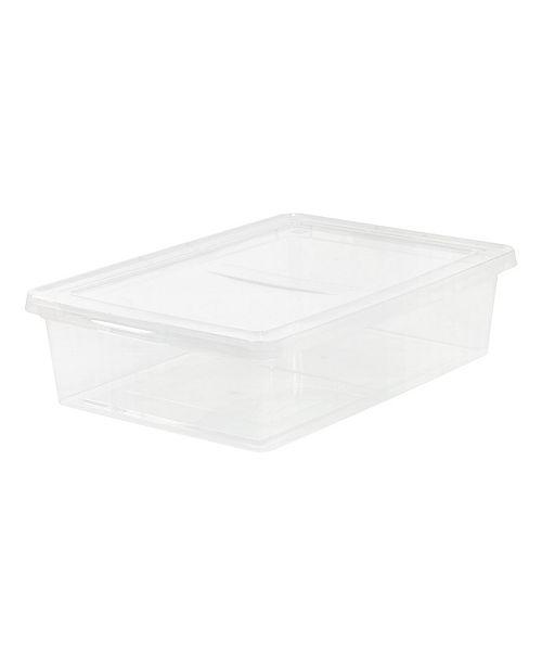 IRIS USA Iris 28 Quart Storage Box