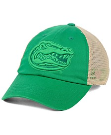 Top of the World Florida Gators Snog St. Paddys Adjustable Cap
