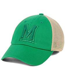 Top of the World Maryland Terrapins Snog St. Paddys Adjustable Cap