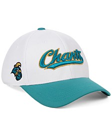 Top of the World Coastal Carolina Chanticleers Tailsweep Flex Stretch Fitted Cap