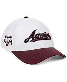Texas A&M Aggies Tailsweep Flex Stretch Fitted Cap