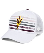 online store 12aaa 92316 Top of the World Arizona State Sun Devils Tranquil Trucker Cap