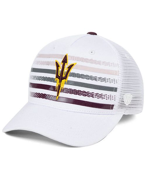 hot sale online 7310b cd9b1 ... Top of the World Arizona State Sun Devils Tranquil Trucker Cap ...