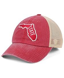 Top of the World Florida State Seminoles Raggs Alternate Mesh Cap