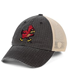 Top of the World Iowa State Cyclones Raggs Alternate Mesh Cap