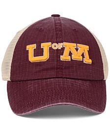 Top of the World Minnesota Golden Gophers Raggs Alternate Mesh Cap