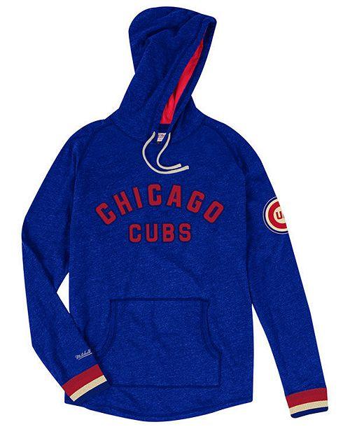 huge discount 2aad9 7f944 Men's Chicago Cubs Midweight Appliqué Hoodie