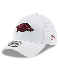 New Era Arkansas Razorbacks Perf Play 39THIRTY Cap