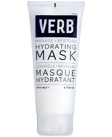 Verb Hydrating Mask, 6.8-oz.