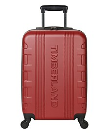 """Bondcliff 21"""" Hardside Spinner Suitcase"""
