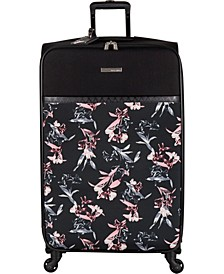 """Kylee 28"""" Expandable Spinner Suitcase"""