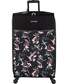 """Vince Camuto Kylee 28"""" Expandable Spinner Suitcase"""