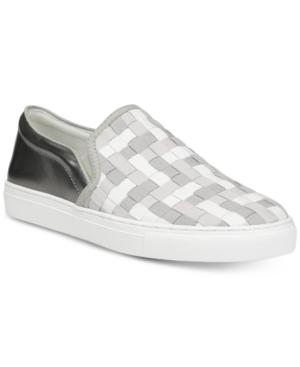 Donald Pliner Sneakers MEN'S ALBIN SLIP-ON SNEAKERS MEN'S SHOES