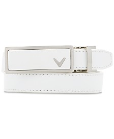 Callaway Plus Size Golf Belt
