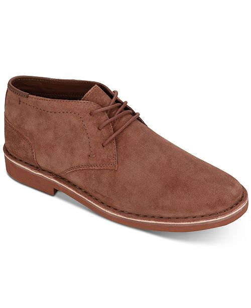 Kenneth Cole Reaction Men's Desert Sun-Set Oxfords