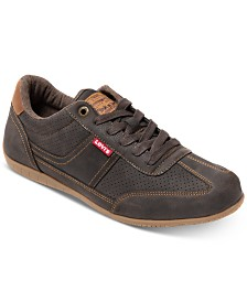 Levi's® Men's Upland Waxed Sneakers