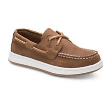 Sperry Little & Big Boys Sperry Cup II Junior Boat Shoe