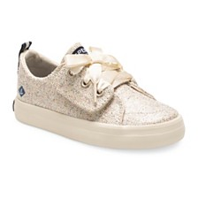 Sperry Toddler & Little Girls Crest Vibe Junior Sneaker