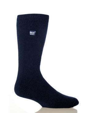 Heat Holders Men's Original Solid Thermal Socks
